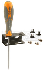 Click for a larger picture of Beta Tools SGN 2-Screwdriver Rack