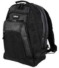 Click for a larger picture of Beta Tools 9541 Sports Computer Rucksack