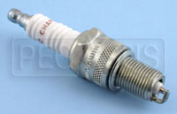 Click for a larger picture of Champion Sparkplug, 14mm .75 Reach - Projected