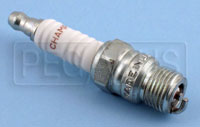 Click for a larger picture of Champion Sparkplug, V-Series Regular Tip, Hot
