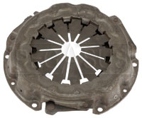 Click for a larger picture of Clearance High Performance Clutch Cover, 200mm