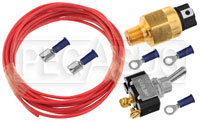 Click for a larger picture of Canton EPC Pro Upgrade Kit for Accusump, 20-25psi