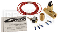 Click for a larger picture of Accusump EPC Valve Upgrade Kit, 35-40 PSI