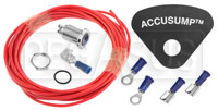 Click for a larger picture of Canton Accusump Indicator LED Light Kit