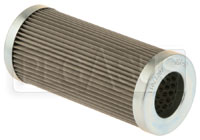 Click for a larger picture of Canton Tall Oil Filter Element, 40 Micron Cleanable Screen