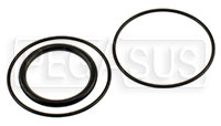 Click for a larger picture of Canton In-Line Oil Filter Seal Kit
