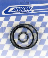 Click for a larger picture of Replacement O-Ring Kit for 22-545, 546, 547, 548, and 549