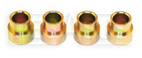 Click for a larger picture of Shoulder Bushing for 1/2 Bearing to 3/8 Bolt, 4pk