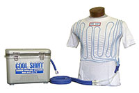 Choosing and Using Cool Shirt Driver Cooling Systems