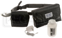Click for a larger picture of Cool Shirt Waist Pack Cooler System (No Shirt)