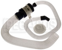 Click for a larger picture of Cool Shirt 235 cfm Fresh Air Blower System