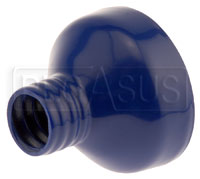 """Click for a larger picture of Cool Shirt Blower Hose End Fitting, 4"""" to 1.5"""""""