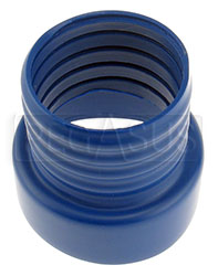 "Click for a larger picture of Cool Shirt Blower Filter Housing, 4"" x 3"" i.d."