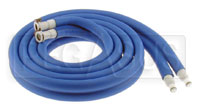 Click for a larger picture of Cool Shirt Insulated Water Hose Set, 8 foot length