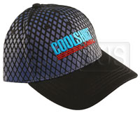 Click for a larger picture of Cool Shirt Luna-C Fan Gear Hat