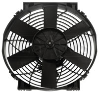 Click for a larger picture of Davies Craig 14 inch Elec Hi-Performance Fan (Fan Only), 12V