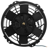 Click for a larger picture of Davies Craig 8 inch Electric Fan Short (Fan Only), 12V