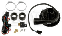 Click for a larger picture of Davies Craig 12v EWP115 Nylon Electric Water Pump Kit
