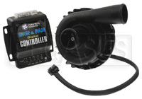 Click for a larger picture of Davies Craig 12v EWP115 Nylon Water Pump w/WPC-20 Controller