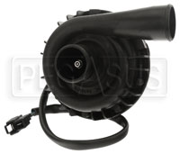 Click for a larger picture of Davies Craig 12v EWP115 Nylon Electric Water Pump Short