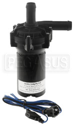 Click for a larger picture of Davies Craig 12v EBP25 Electric Booster Pump Kit
