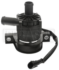 Click for a larger picture of Davies Craig 12v EBP40 Electric Booster Pump Kit