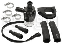 Click for a larger picture of Davies Craig 12v EBP23 Electric Booster Pump Kit
