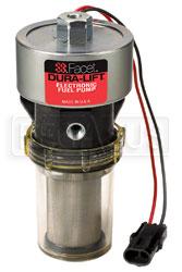 """Click for a larger picture of Facet Dura-Lift 12v Fuel Pump, 1/8 NPT, 4-7 psi, 120"""" lift"""