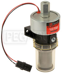 Click for a larger picture of Facet Dura-Lift Fuel Pump, 50gph, 60 Inch Dry Lift