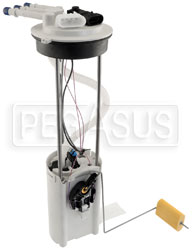 Click for a larger picture of Facet In-Tank Fuel Pump Module: 1999-2004 Silverado/Sierra
