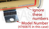 Facet Fuel Pump Part Numbers