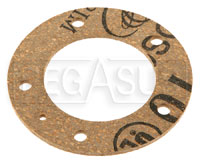Click for a larger picture of Fuel Safe Round Gasket, 5-Bolt for Sending Unit