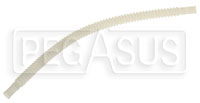 "Click for a larger picture of Fuel Safe 5/16"" x 12"" Corrugated Pickup Hose"