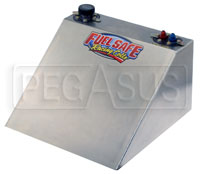 Click for a larger picture of Fuel Safe Aluminum Can for CB301 5 Gallon Pro Cell