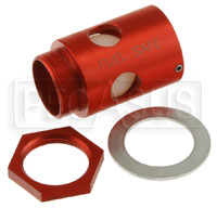 "Click for a larger picture of Fuel Safe 1"" Ball Check Valve for Surge Tank"