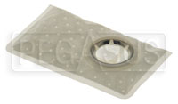 Click for a larger picture of Fuel Safe ASA 5700 Sock Filter for High Pressure Fuel Pumps