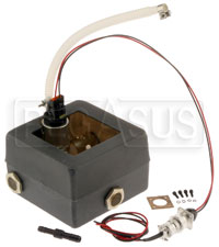 Click for a larger picture of Surge Tank with High Pressure Pump and Wiring Harness