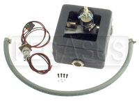 Click for a larger picture of Surge Tank with Low Pressure Pump and Wiring Harness