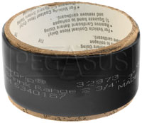 Click for a larger picture of Gates PowerGrip SB73 Clamp for Hose O.D. 2-3/4 to 3