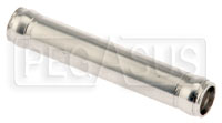 Click for a larger picture of 13mm (1/2 inch) Aluminum Hose Joiner - Old Design