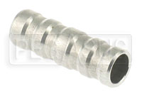 Click for a larger picture of 16mm (5/8 inch) Aluminum Hose Joiner
