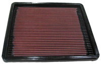 Click for a larger picture of K&N Air Filter, Mazda RX-7 86-96