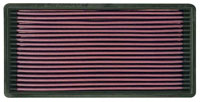 Click for a larger picture of K&N Air Filter, Jeep Cherokee, Wagoneer 87-95