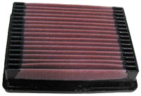 Click for a larger picture of K&N Air Filter, GM FWD 2.0 to 3.8L 86-96