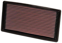 Click for a larger picture of K&N Air Filter, Firebird 93-97, S10, Blazer, Jimmy 92-05