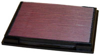 Click for a larger picture of K&N Air Filter, Jeep Grand Cherokee 93-99