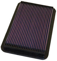 Click for a larger picture of K&N Air Filter, Camry 91-96, Celica 94-99, Lexus ES300