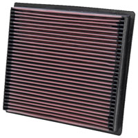 Click for a larger picture of K&N Air Filter, Dodge Ram 5.9L Diesel 94-02