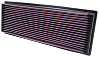 Click for a larger picture of K&N Air Filter, Dodge Ram V10 94-02