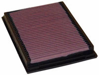Click for a larger picture of K&N Air Filter, BMW 3-Series 96-07, M3 00-07